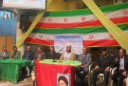 میز خدمت با حضور مسئولین شهرستان نجف آباد