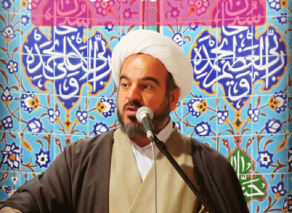 پیام نوروزی امام جمعه ویلاشهر